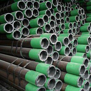 API 5CT pipe
