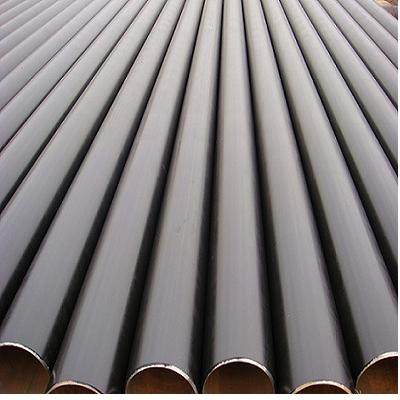 DIN 1629 pipe