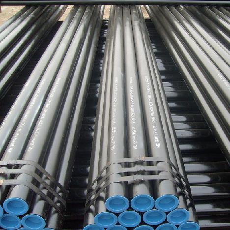 DIN 17175 pipe